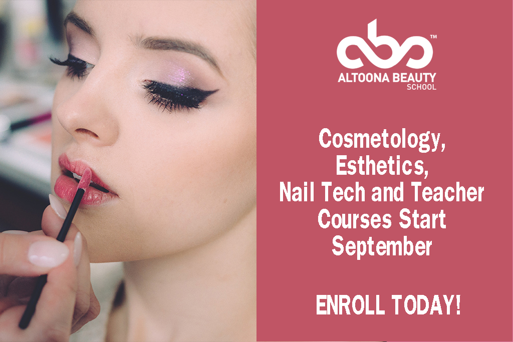 Altoona Beauty School | Learn it  Live it  Love it!
