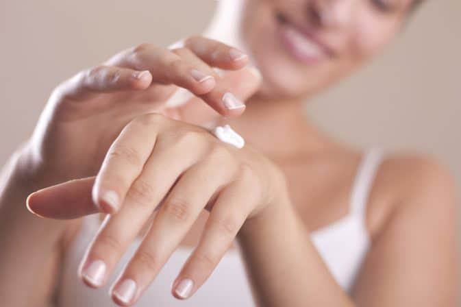 Dry Hands?